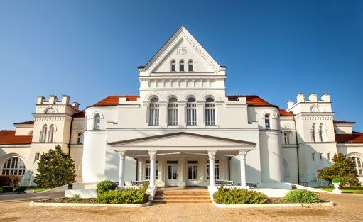 Hotel *** Hotel Łazienki II / 3