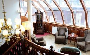 Pałac Łazienki II Hotel *** / 6