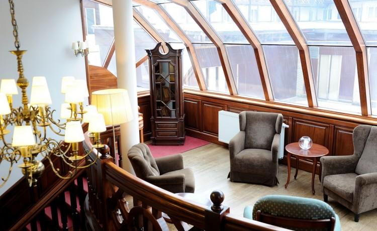 Hotel *** Pałac Łazienki II / 69