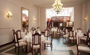 Pałac Łazienki II Hotel *** / 8