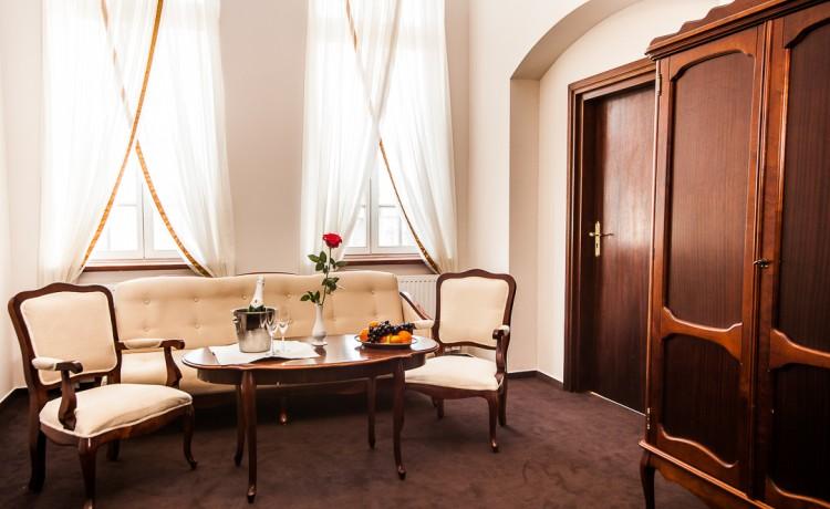 Hotel *** Pałac Łazienki II / 50