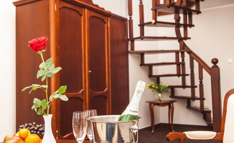 Hotel *** Pałac Łazienki II / 51