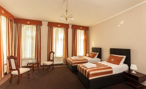 Hotel *** Hotel Łazienki II / 57