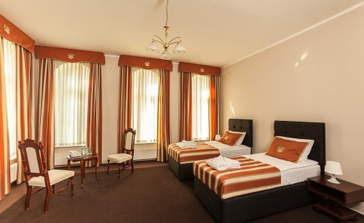Hotel *** Pałac Łazienki II / 56