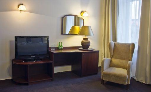 Hotel *** Pałac Łazienki II / 47