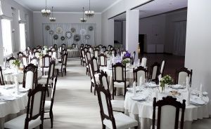 Pałac Łazienki II Hotel *** / 7