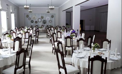 Hotel *** Hotel Łazienki II / 66