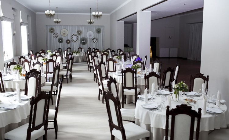 Hotel *** Pałac Łazienki II / 65