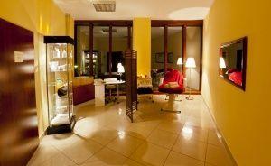 Pałac Łazienki II Hotel *** / 3