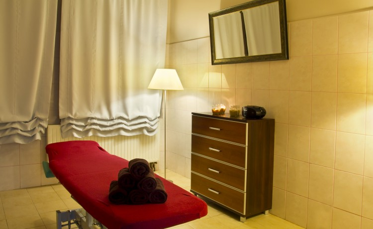 Hotel *** Pałac Łazienki II / 60