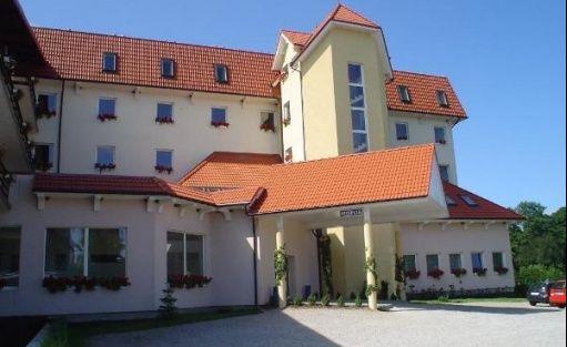 zdjęcie obiektu, Hotel Europa, Giżycko
