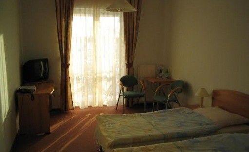 zdjęcie pokoju, Hotel Europa, Giżycko
