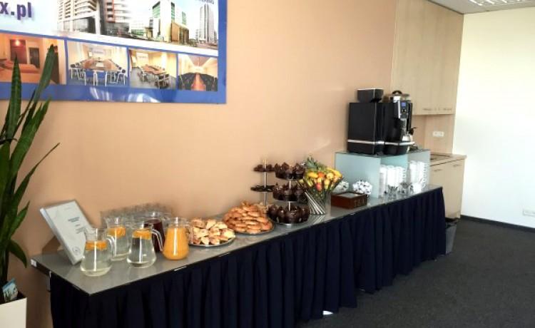 Sala konferencyjna Centrum szkoleniowo-konferencyjne KOCHTEX / 15