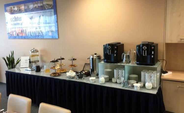 Sala konferencyjna Centrum szkoleniowo-konferencyjne KOCHTEX / 23