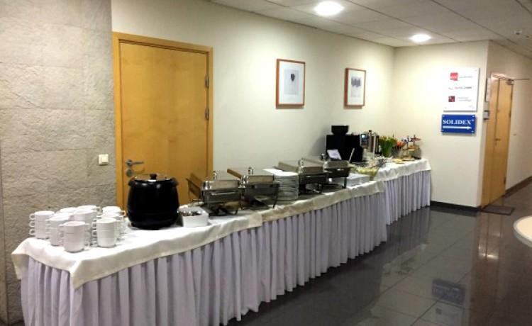 Sala konferencyjna Centrum szkoleniowo-konferencyjne KOCHTEX / 22
