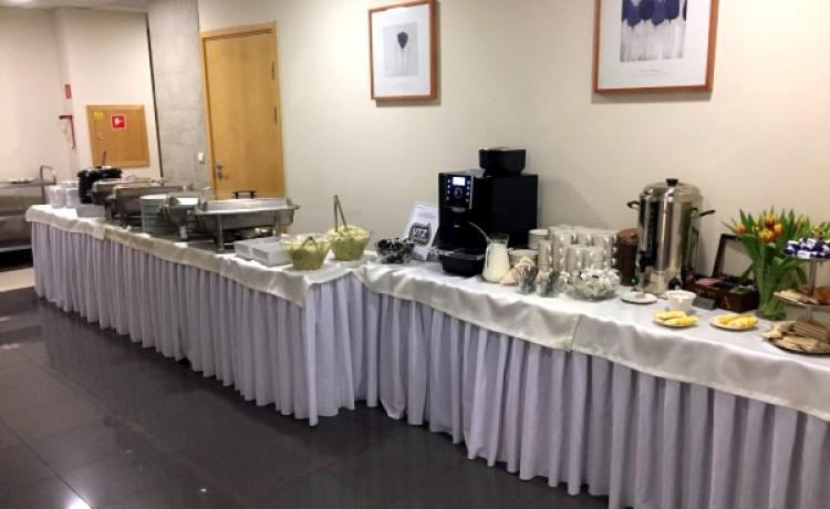 Sala konferencyjna Centrum szkoleniowo-konferencyjne KOCHTEX / 21