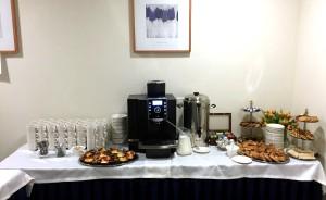 Centrum szkoleniowo-konferencyjne KOCHTEX Sala konferencyjna / 7