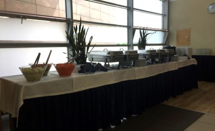 Sala konferencyjna Centrum szkoleniowo-konferencyjne KOCHTEX / 19