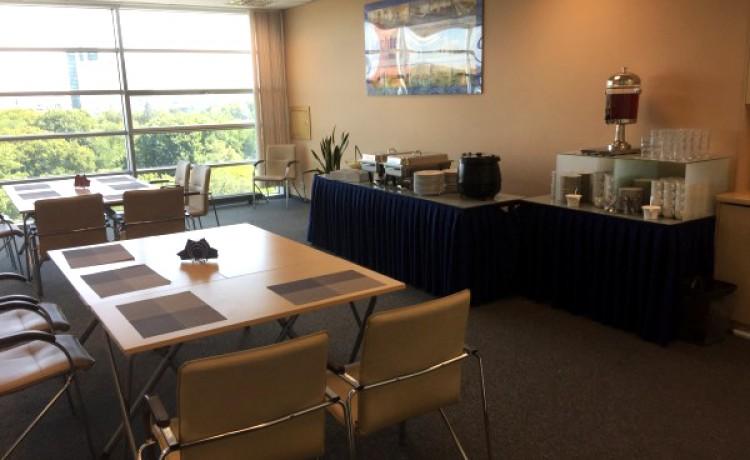 Sala konferencyjna Centrum szkoleniowo-konferencyjne KOCHTEX / 24