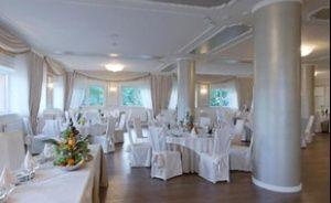 zdjęcie sali konferencyjnej, Hotel na Błoniach, Bielsko-Biała