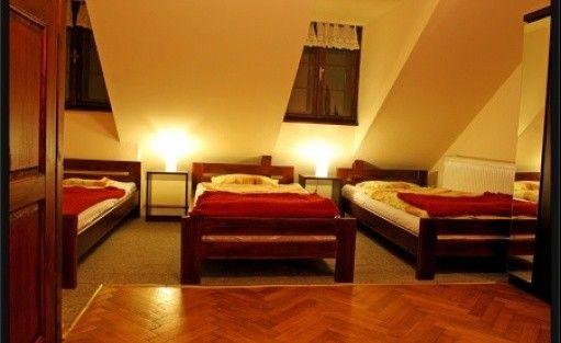 zdjęcie pokoju, Hotel Beskid, Milówka