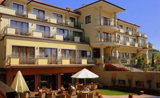 zdjęcie obiektu, Hotel SPA Rigga***, Władysławowo