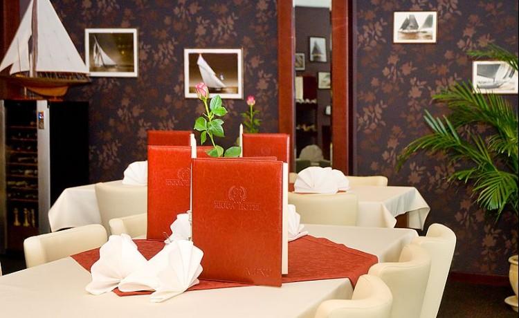 Hotel *** Hotel Rigga / 27