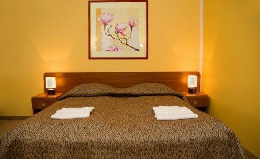 Hotel *** Hotel Rigga / 6