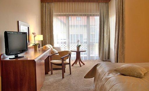 Hotel *** Hotel Rigga / 15