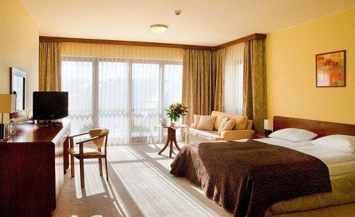 Hotel *** Hotel Rigga / 13