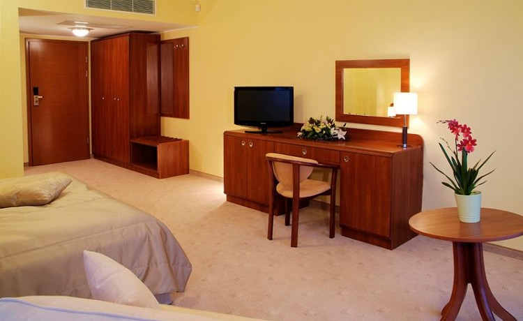 Hotel *** Hotel Rigga / 12