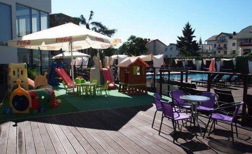 Hotel SPA MALOVES SPA & RESORT / 3