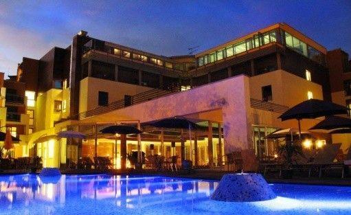 Hotel SPA MALOVES SPA & RESORT / 2