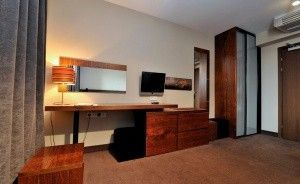 MALOVES SPA & RESORT Hotel SPA / 2