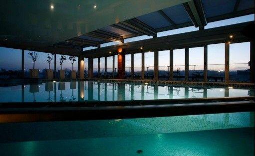 Hotel SPA MALOVES SPA & RESORT / 10