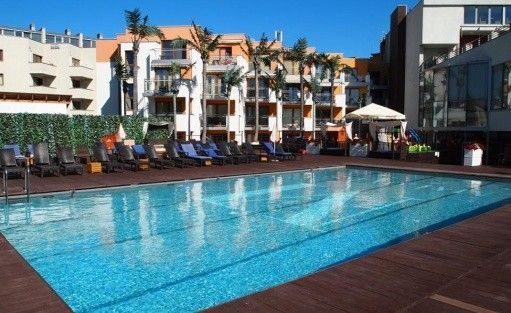 Hotel SPA MALOVES SPA & RESORT / 9