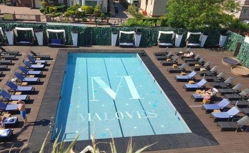 Hotel SPA MALOVES SPA & RESORT / 8