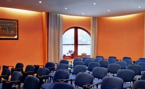 zdjęcie sali konferencyjnej, Hotel Nefretete*** Resort & SPA, Kraków