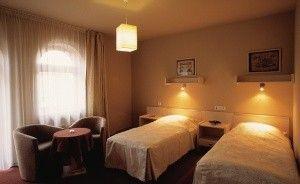 zdjęcie pokoju, Hotel Nefretete*** Resort & SPA, Kraków