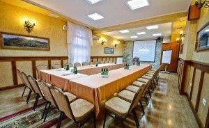 zdjęcie sali konferencyjnej, Pensjonat TOPORÓW***, Białka Tatrzańska