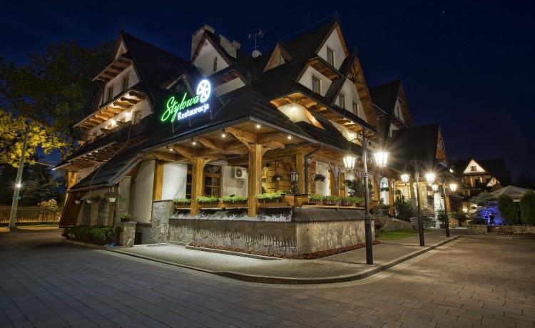 Hotel *** Hotel TOPORÓW / 0
