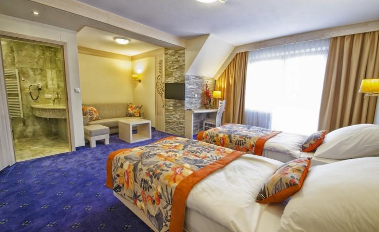 Hotel *** Hotel TOPORÓW / 18