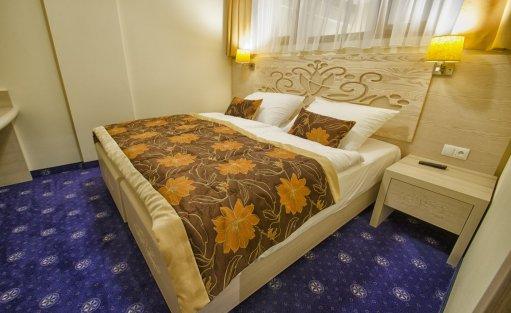 Hotel *** Hotel TOPORÓW / 17