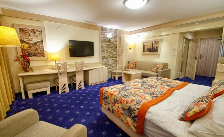 Hotel *** Hotel TOPORÓW / 16