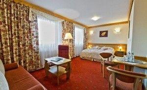 zdjęcie pokoju, Pensjonat TOPORÓW***, Białka Tatrzańska