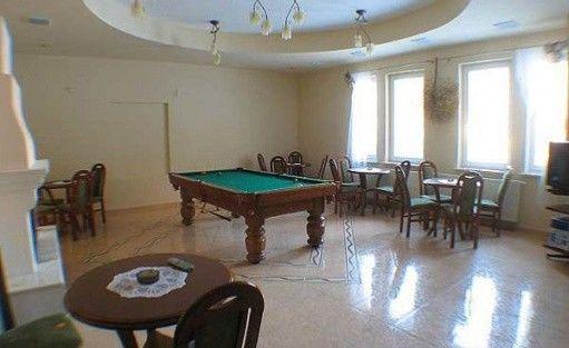 zdjęcie sali konferencyjnej, Hotel , Szczyrk
