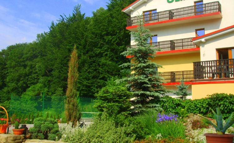 zdjęcie obiektu, Hotel , Szczyrk
