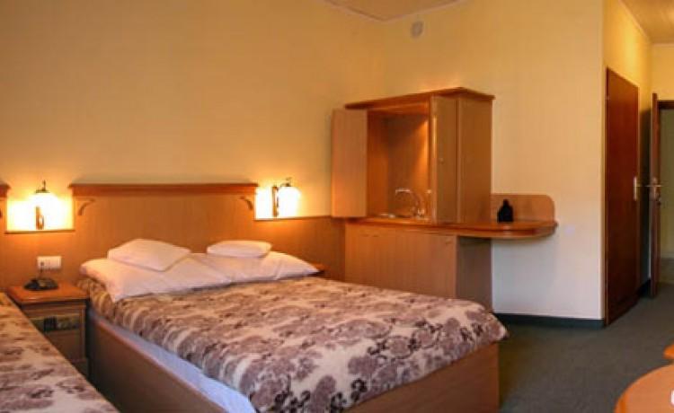 zdjęcie pokoju, Hotel , Szczyrk