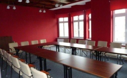 Centrum Szkoleniowe Europrofes - Kraków