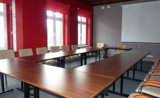 zdjęcie obiektu, Centrum Szkoleniowe Europrofes - Kraków, Kraków